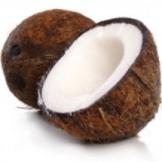 Coconut Oil – best for cooking!