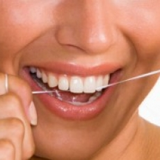 Is flossing really necessary?