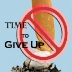 QUIT SMOKING…get benefits in 20mins