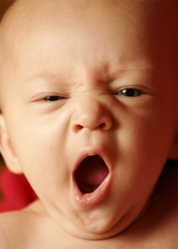 Why do you yawn?  (It's not what you think…)