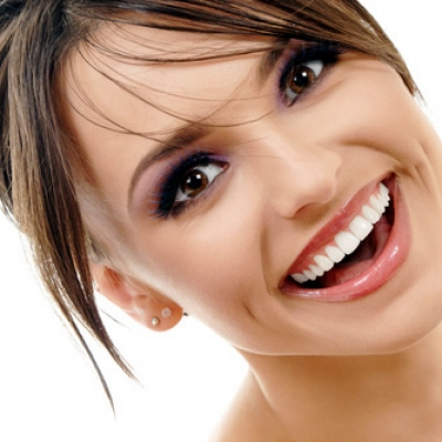 The Smile Makeover