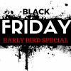 BLACK FRIDAY ZOOM SPECIAL