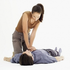 ABC of CPR – saving a life