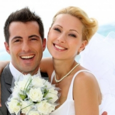 Weddings and Teeth whitening