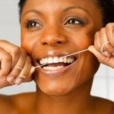 RISK FACTORS – Gum disease