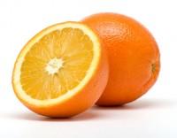 Eat your oranges!