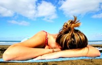 Little Sunshine Mistakes that Can Give You Cancer Instead of Vitamin D