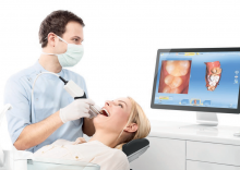 The 1 Visit Cerec Method