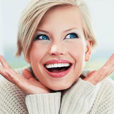 Self Analysis for teeth whitening