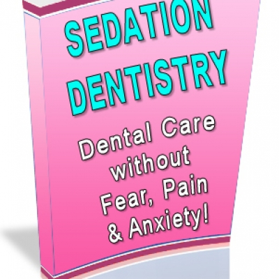 Sedation Dentistry free report